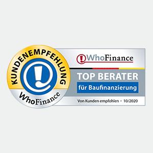 Broza Minden Top Berater Baufinanzierung