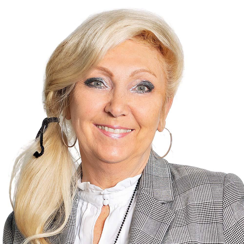 Sabine Meickmann