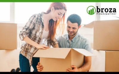 Kredit oder Bausparvertrag?
