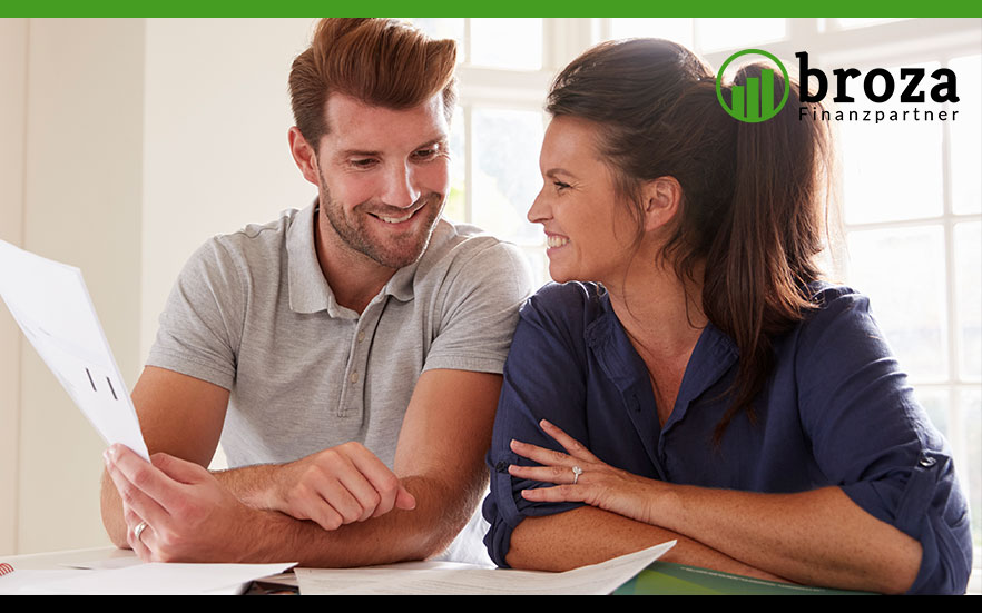 Baufinanzierung – broza Finanzpartner Minden